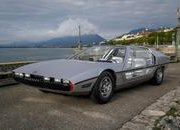 1967 Lamborghini Marzal concept will be driven in public for the first time since 1967 - image 780097