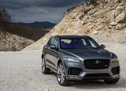 Jaguar Could Be Jumping Into the Coupe-SUV Segment - image 779374