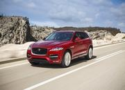 Jaguar Could Be Jumping Into the Coupe-SUV Segment - image 779379