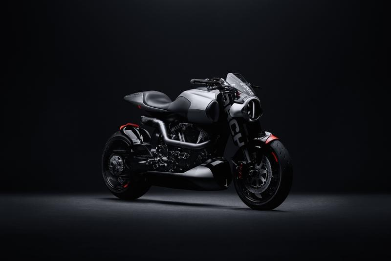 2018 Arch Motorcycle Method 143