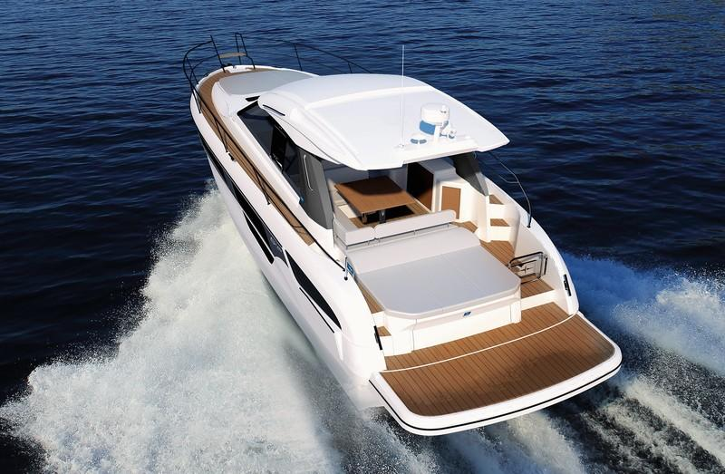 2018 Bavaria S45 Exterior High Resolution - image 781600