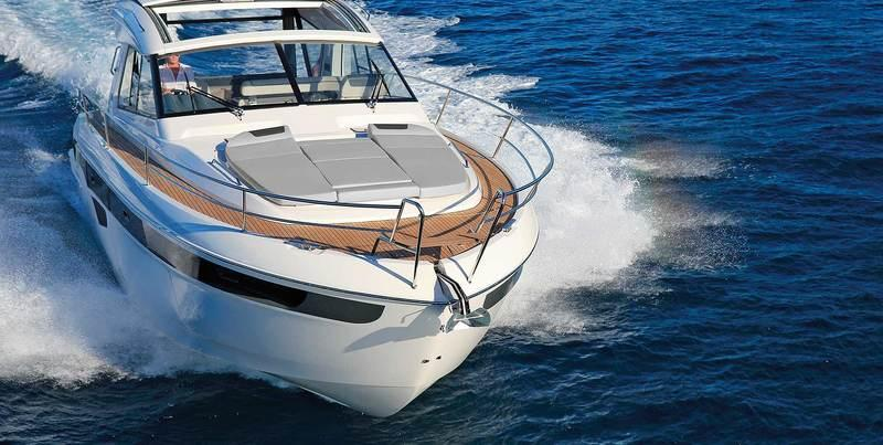 2018 Bavaria S45 Exterior High Resolution - image 781608