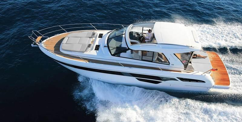 2018 Bavaria S45 Exterior High Resolution - image 781609