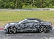 2018 Bentley Continental GTC - image 780582