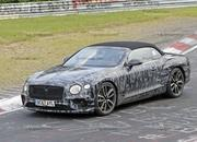 2018 Bentley Continental GTC - image 780673