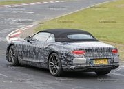 2018 Bentley Continental GTC - image 780575
