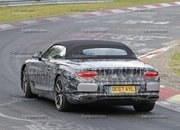 2018 Bentley Continental GTC - image 780576