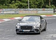 2018 Bentley Continental GTC - image 780578