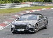 2018 Bentley Continental GTC - image 780579