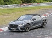 2018 Bentley Continental GTC - image 780580