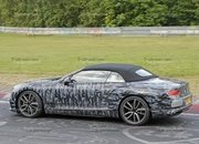 2018 Bentley Continental GTC - image 780573