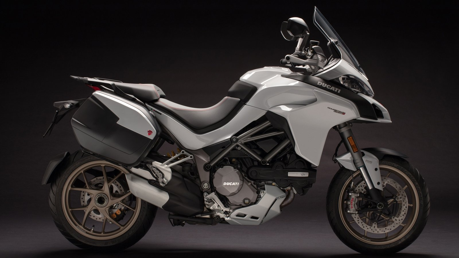 2018 Ducati Multistrada 1260 | Top Speed. »