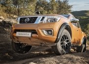 2018 Nissan Navara Off-Roader AT32 - image 779127
