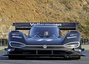 Volkswagen wants the electric lap record at the Nurburgring - image 781522