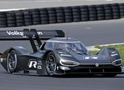 Volkswagen wants the electric lap record at the Nurburgring - image 781523