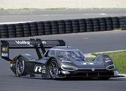 Volkswagen wants the electric lap record at the Nurburgring - image 781520