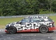 The Audi e-Tron Offers Less Than 250 Miles of Range; Six-Second Sprint to 60 MPH - image 780592