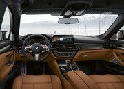 The 2019 BMW M5 Competition Is More Powerful Than BMW Says, But How Powerful is it, Really? - image 779823