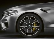 The 2019 BMW M5 Competition Is More Powerful Than BMW Says, But How Powerful is it, Really? - image 779830