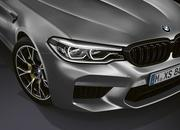 The 2019 BMW M5 Competition Is More Powerful Than BMW Says, But How Powerful is it, Really? - image 779832