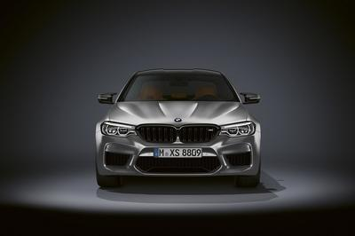 The 2024 BMW M5 Could Essentially be a Hypercar in a Luxury Car Body