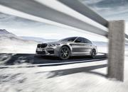 The 2019 BMW M5 Competition Is More Powerful Than BMW Says, But How Powerful is it, Really? - image 779842