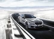 The 2019 BMW M5 Competition Is More Powerful Than BMW Says, But How Powerful is it, Really? - image 779845