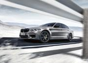 The 2019 BMW M5 Competition Is More Powerful Than BMW Says, But How Powerful is it, Really? - image 779846