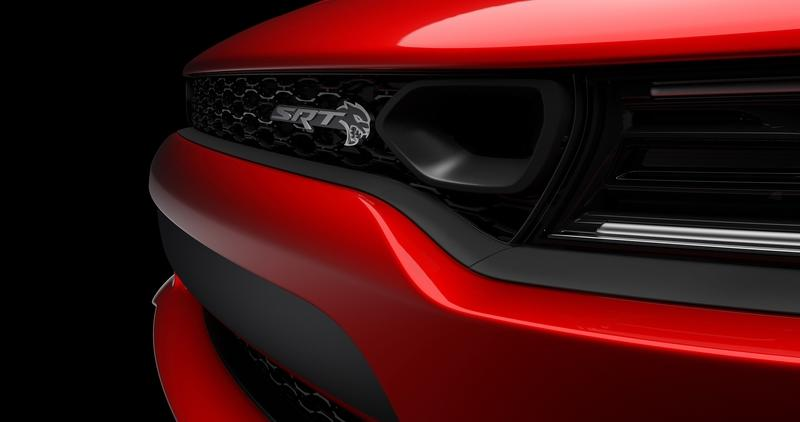 Like the Dodge Challenger, the Dodge Charger Will Also Get a Facelift for 2019