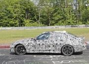 Thanks to BMW's S58 Engine, the 2020 BMW M3 Could Offer As Much as 480 Horsepower in Base Form - image 780627