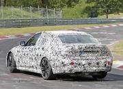 Thanks to BMW's S58 Engine, the 2020 BMW M3 Could Offer As Much as 480 Horsepower in Base Form - image 780634