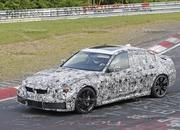 Thanks to BMW's S58 Engine, the 2020 BMW M3 Could Offer As Much as 480 Horsepower in Base Form - image 780615