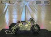 "Curtiss Motorcycles finally showcase the ""Zeus"" concept - image 780172"