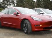 An Over-The-Air Update Was All it Took For The Tesla Model 3 To Get Consumer Reports' Approval - image 781824