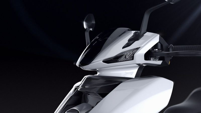 2018 Ather S 340