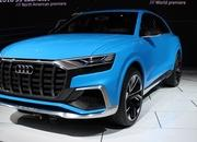 Audi Joins BMW and Mercedes by Skipping the Detroit Auto Show – Do the German's Hate America or Just Detroit? - image 780250