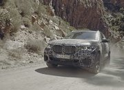 Why the BMW X5 Will Debut at the Paris Motor Show - image 781249