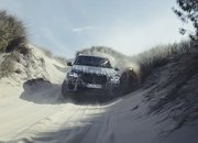 Why the BMW X5 Will Debut at the Paris Motor Show - image 781252
