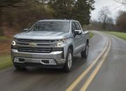 Chevy is Offering the Most Diverse Silverado Lineup Ever for 2019, Including a 310-Horsepower Four-Cylinder Engine! - image 780927