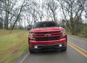 Chevy is Offering the Most Diverse Silverado Lineup Ever for 2019, Including a 310-Horsepower Four-Cylinder Engine! - image 780918