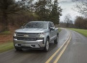 Chevy is Offering the Most Diverse Silverado Lineup Ever for 2019, Including a 310-Horsepower Four-Cylinder Engine! - image 780921