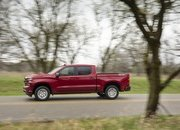 Chevy is Offering the Most Diverse Silverado Lineup Ever for 2019, Including a 310-Horsepower Four-Cylinder Engine! - image 780922