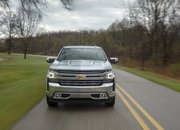 Chevy is Offering the Most Diverse Silverado Lineup Ever for 2019, Including a 310-Horsepower Four-Cylinder Engine! - image 780923