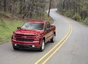 Chevy is Offering the Most Diverse Silverado Lineup Ever for 2019, Including a 310-Horsepower Four-Cylinder Engine! - image 780924