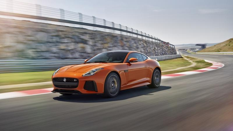 Despite Technological Advances, Jaguar Aims to Always Produce True Driver-Oriented Sports Cars