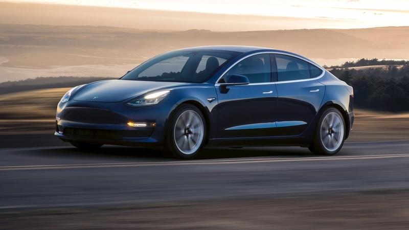 Pops' Rants: Tesla Should Change its Name to