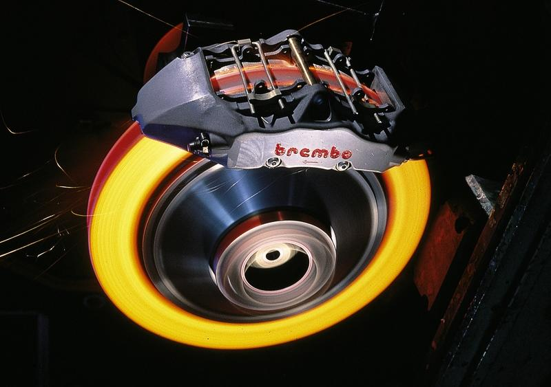F1-Derived Electric Brakes Will Soon Make Their Way to Everyday Passenger Cars!