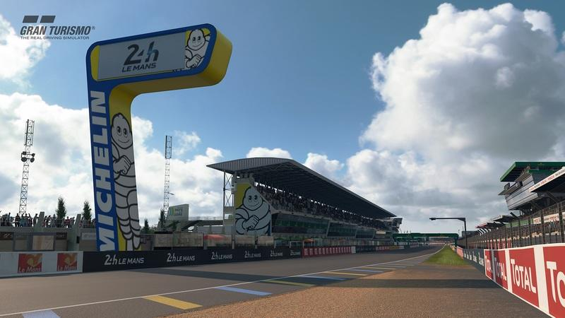 Finally: One of the World's Greatest Race Tracks is Now Available on Gran Turismo Sport
