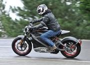 Harley-Davidson's All-Electric LiveWire To Hit The Streets - image 778999
