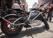 Harley-Davidson's All-Electric LiveWire To Hit The Streets - image 779000